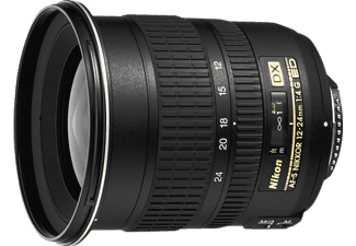 NIKON AF-S DX Nikkor 12-24mm 1:4G IF-ED