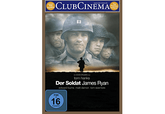 Der Soldat James Ryan [DVD]