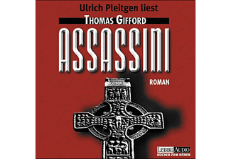 Assassini - (CD)