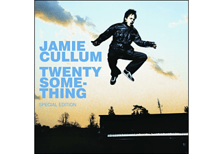 Jamie Cullum Twentysomething (Special Edition) Rock/Pop CD