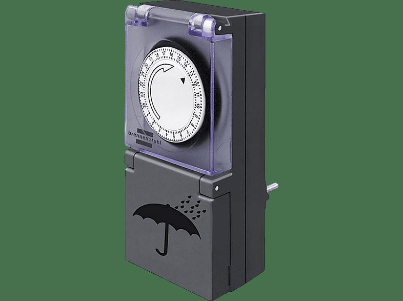 BRENNENSTUHL MZ 44 - (99.101) αξεσουάρ άλλα αξεσουάρ τηλεόραση   ψυχαγωγία μην ξεχάσεις πρίζες  χρονοδιακόπτες