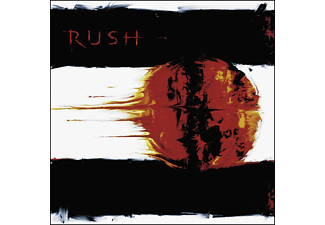 Rush - Vapor Trails [CD]