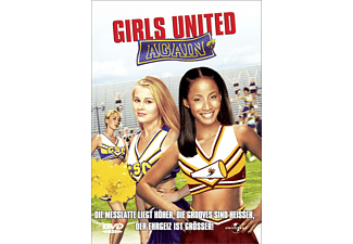GIRLS UNITED AGAIN [DVD]