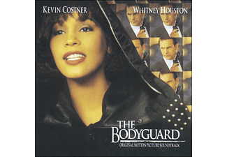Various - THE BODYGUARD - ORIGINAL SOUNDTRACK ALBUM [CD]