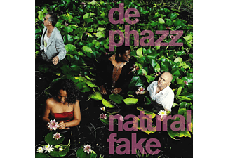 De Phazz - Natural Fake [CD]