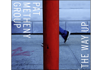 Pat Metheny;Pat Metheny Group - The Way Up [CD]