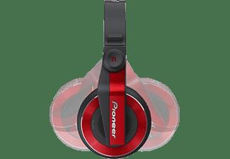 HDJ-500 rood
