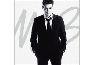Michael Bublé - It's Time [CD]