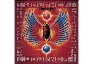 Journey - Greatest Hits Vol.1 - (Vinyl)