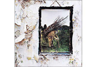 Led Zeppelin - Led Zeppelin IV (Deluxe CD+Vinyl Boxset) [LP + Bonus-CD]