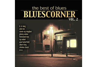 Various - Blues Corner-The Best Of Blues [CD]
