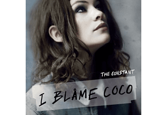 I Blame Coco - THE CONSTANT (ENHANCED) [CD EXTRA/Enhanced]
