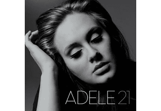 Adele 21 Pop CD