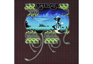 Yes - Yessongs [CD]