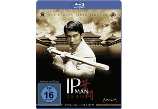 IP Man Zero (Special Edition) [Blu-ray]