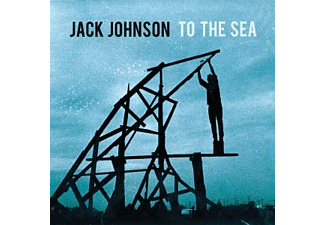 Jack Johnson - TO THE SEA - (CD)