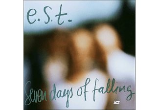 E.S.T., E.S.T. Esbjörn Svensson Trio - Seven Days Of Falling [CD]