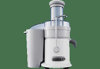 GASTROBACK 40119 Design Juicer Basic, Entsafter, Weiß