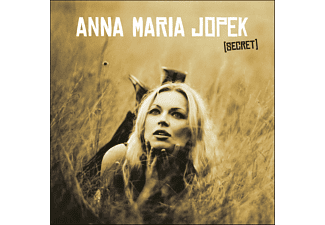 Anna Maria Jopek - Secret [CD]