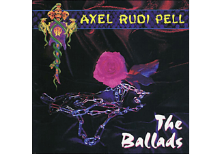 Axel Rudi Pell - The Ballads [CD]