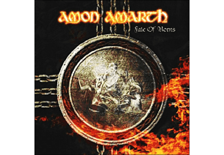Amon Amarth - FATE OF NORNS - (CD)