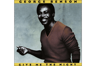 George Benson - Give Me The Night [CD]