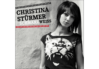 Christina Stürmer - SCHWARZ WEISS (ENHANCED) [CD EXTRA/Enhanced]