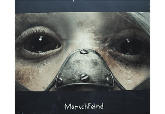 Diary Of Dreams - Menschfeind - (CD)