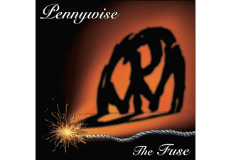 Pennywise - The Fuse - (CD)