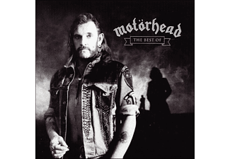 Motörhead - Best Of [CD]