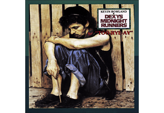 Dexys Midnight Runners - Too Rye Ay [CD]