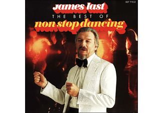 James Last - Best Of Non Stop Dancing [CD]