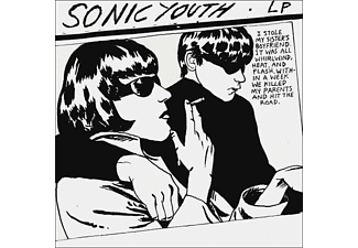 Sonic Youth - Goo [CD]