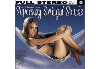 White Zombie - Supersexy Swingin? Sounds [CD]