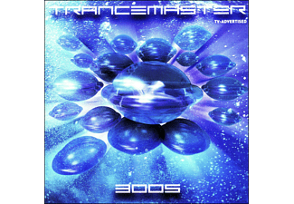 Various - Trancemaster 3005 - (CD)
