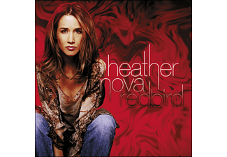 Heather Nova - REDBIRD [CD]