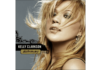Kelly Clarkson - Breakaway [CD]