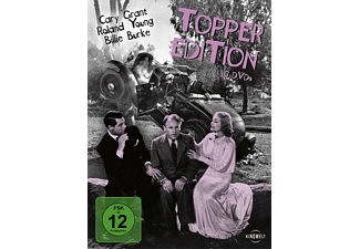 Topper Edition [DVD]