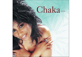 Chaka Khan - Epiphany, The Best Of [CD]