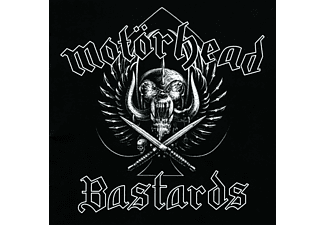 Motörhead - Bastards [CD]