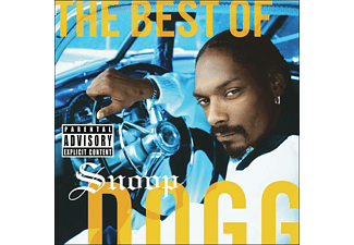 Snoop Dogg - THE BEST OF SNOOP DOGG - SNOOPIFIED [CD]