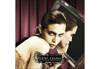 VARIOUS - Hotel Costes Vol.8 - (CD)