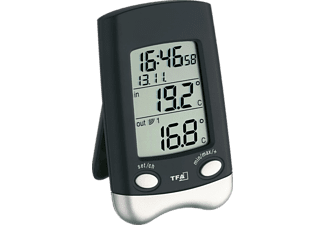 TFA 30.3016.01 Wave Funk-Thermometer