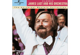 His Orchestra, James & His Orchestra Last - Universal Masters Collection [CD]