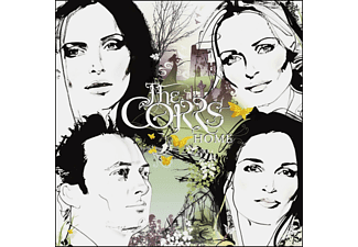 The Corrs - Home [CD]