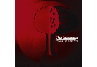 The Subways - YOUNG FOR ETERNITY (ENHANCED) [CD]
