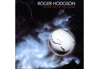 Roger Hodgson - In The Eye Of The Storm [CD]