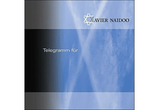 Xavier Naidoo - Telegramm Für X [CD + DVD Video]