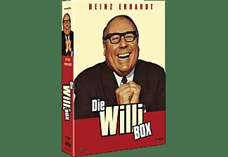 heinz erhardt die willi box film boxen film specials dvd media markt. Black Bedroom Furniture Sets. Home Design Ideas