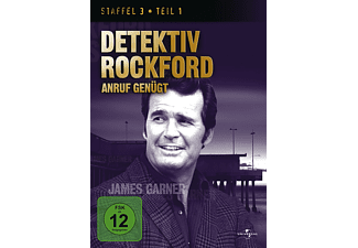 DETEKTIV ROCKFORD 3.1.SEASON [DVD]